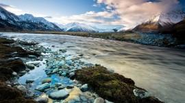 Zealand Wallpaper