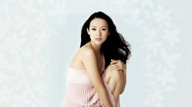 Zhang Ziyi Wallpaper 1080p