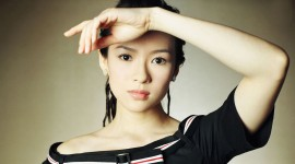 Zhang Ziyi Wallpaper Download Free