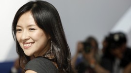 Zhang Ziyi Wallpaper For Desktop