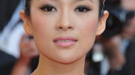 Zhang Ziyi Wallpaper For IPhone 6