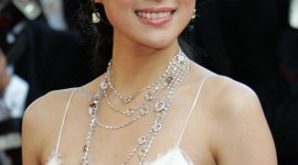 Zhang Ziyi Wallpaper Free