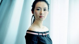 Zhang Ziyi Wallpaper Full HD