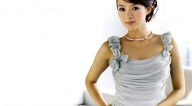 Zhang Ziyi Wallpaper Gallery