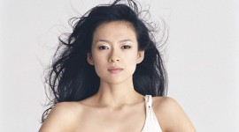 Zhang Ziyi Wallpaper High Definition