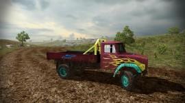 Zil Truck Rallycross Aircraft Picture