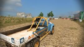 Zil Truck Rallycross Photo Free