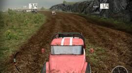 Zil Truck Rallycross Wallpaper Free