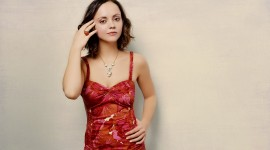 4K Christina Ricci Photo Download