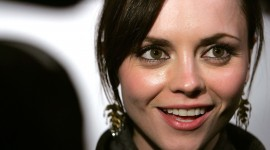 4K Christina Ricci Wallpaper Download