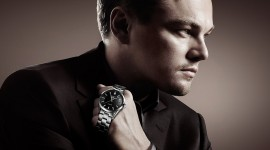 4K Leonardo DiCaprio Photo Download