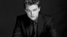 4K Leonardo DiCaprio Photo Free