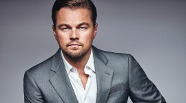 4K Leonardo DiCaprio Photo Free#1