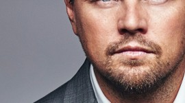 4K Leonardo DiCaprio Wallpaper For Mobile#1