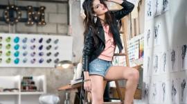 4K Selena Gomez Photo