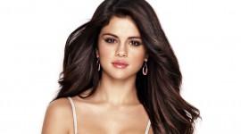 4K Selena Gomez Photo Free#1