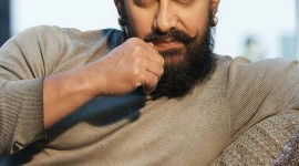 Aamir Khan Wallpaper Background