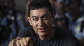 Aamir Khan Wallpaper For PC