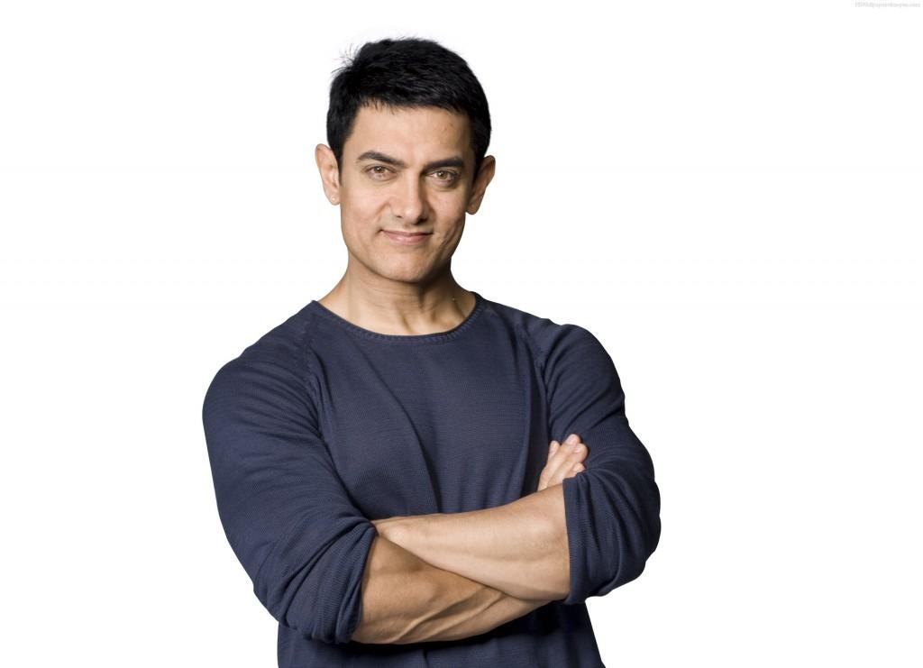 Aamir Khan wallpapers HD