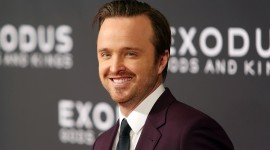 Aaron Paul Wallpaper Background