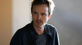 Aaron Paul Wallpaper For Desktop