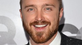 Aaron Paul Wallpaper For IPhone