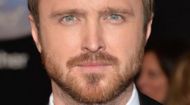 Aaron Paul Wallpaper For IPhone Download