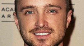 Aaron Paul Wallpaper For IPhone Free