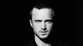 Aaron Paul Wallpaper For PC