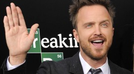 Aaron Paul Wallpaper Full HD