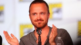 Aaron Paul Wallpaper HD