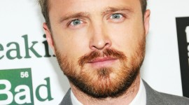 Aaron Paul Wallpaper High Definition