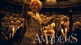 Amadeus Wallpaper