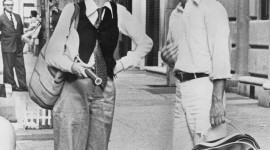 Annie Hall Wallpaper For IPhone