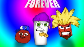 Aqua Teen Hunger Force Wallpaper Gallery