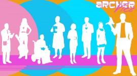 Archer Vice Image Download