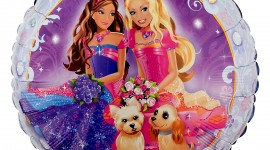 Barbie & The Diamond Castle Wallpaper For IPhone