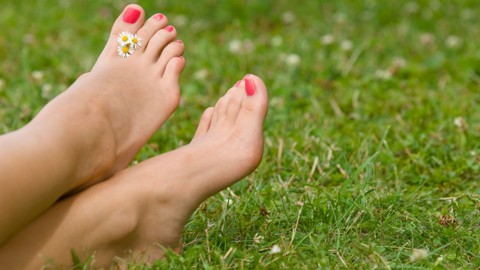 Barefoot On Grass wallpapers high quality