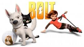 Bolt Desktop Wallpaper HD
