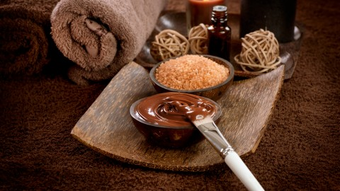 Chocolate Spa wallpapers high quality