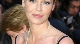 Connie Nielsen Wallpaper For IPhone