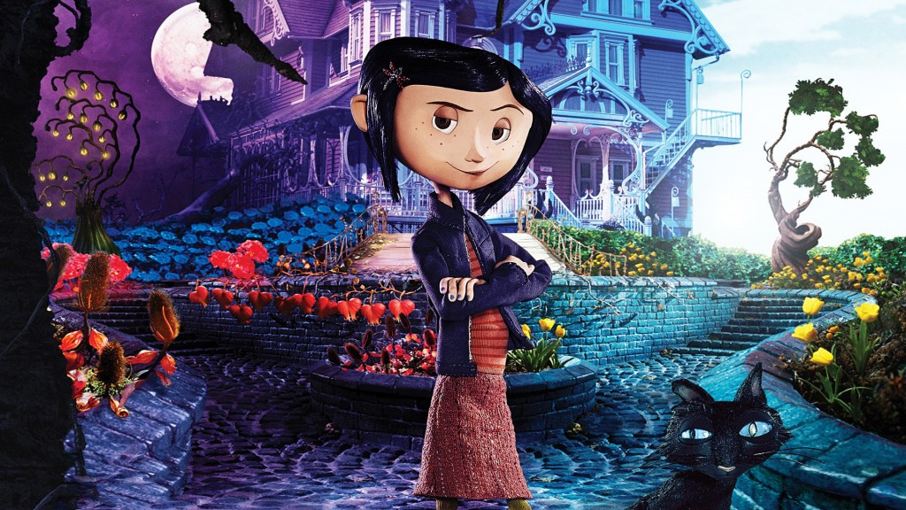 Coraline wallpapers HD