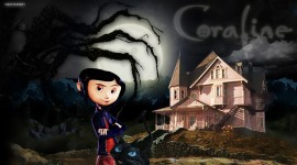 Coraline Wallpaper For Desktop