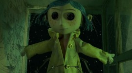 Coraline Wallpaper For PC