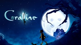 Coraline Wallpaper Gallery