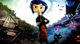 Coraline Wallpaper HQ