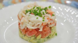 Crab Salad Wallpaper Download Free