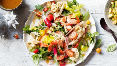 Crab Salad wallpapers high quality
