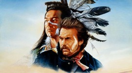 Dances With Wolves Image Download