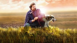 Dances With Wolves Wallpaper